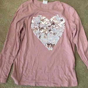 Crewcuts Long sleeve shirt
